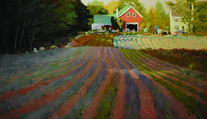 September Farm