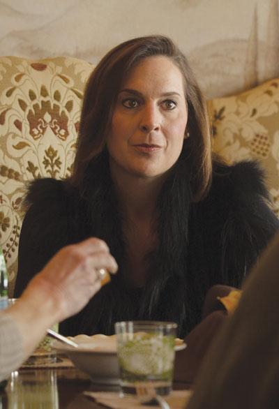 Julie Faupel