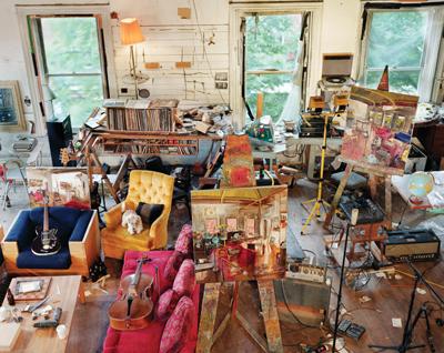 Meggan-Gould-'Gideon-Bok-Studio'