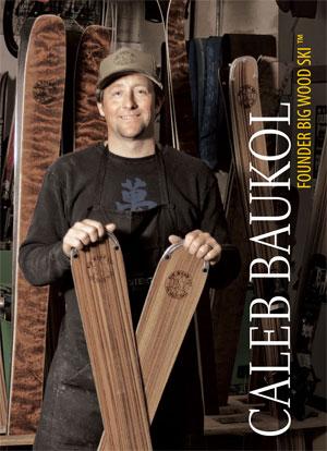 Big Wood Ski